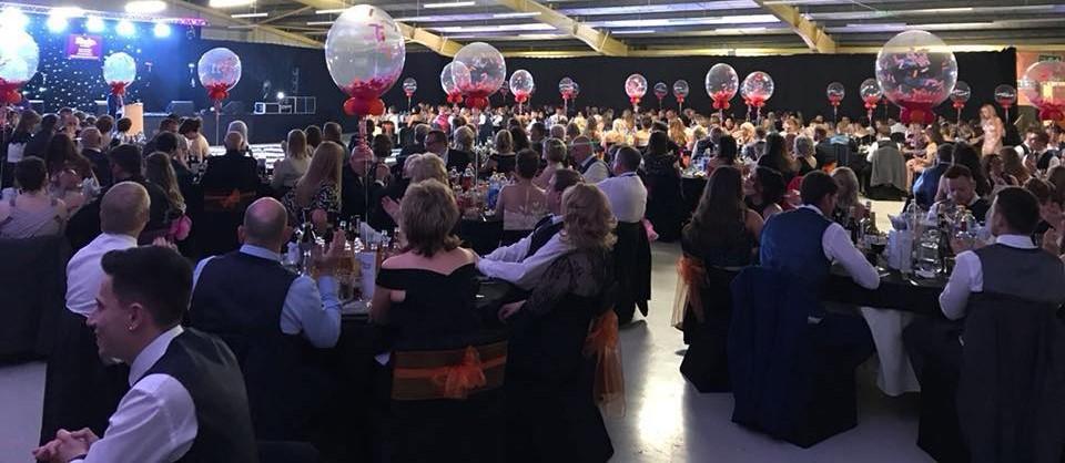 Charity-Ball